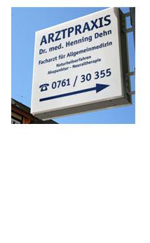 Dr. Henning Dehn Allgemeinarzt